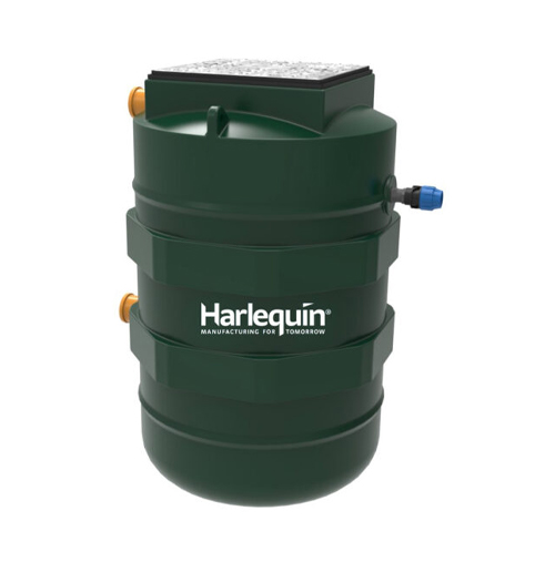 1100 Litre Pump Station product image