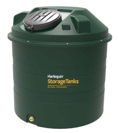 1450 Litre Bunded Oil Tank product image