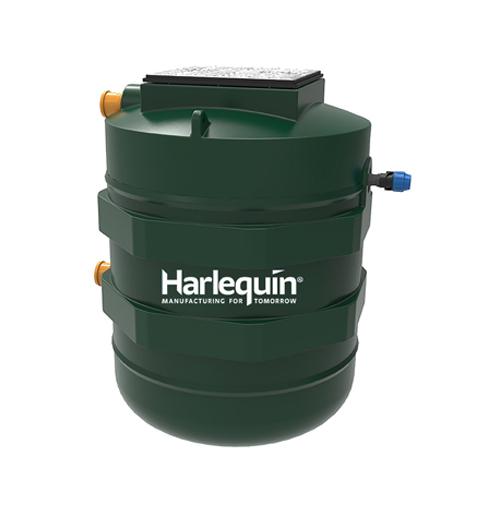 1550 Litre Pump Station product image