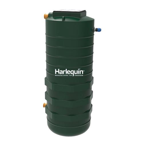 3200 Litre Pump Station product image