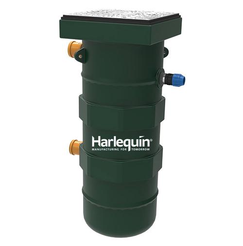 450 Litre Pump Station product image