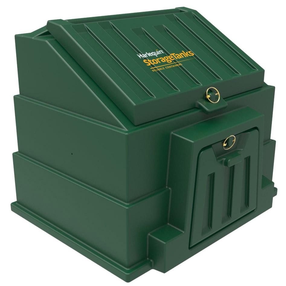 Coal Bunkers product image
