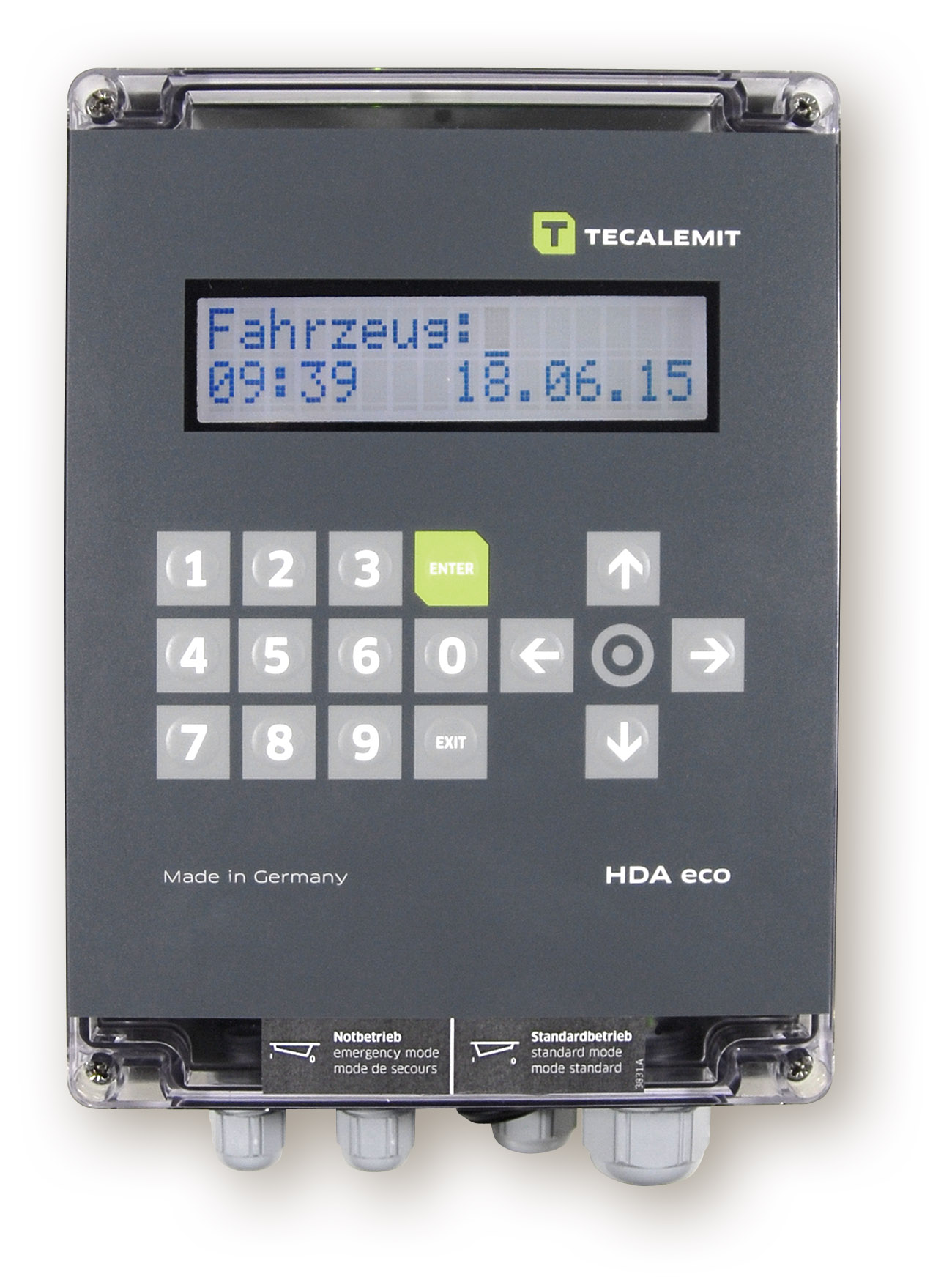 Fuel Management System product image