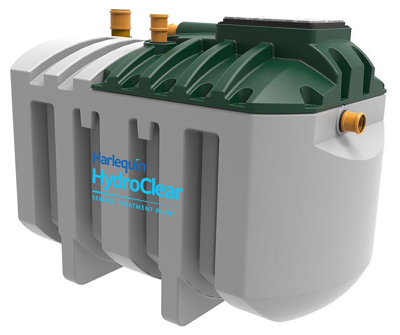 HC9 HydroClear product image
