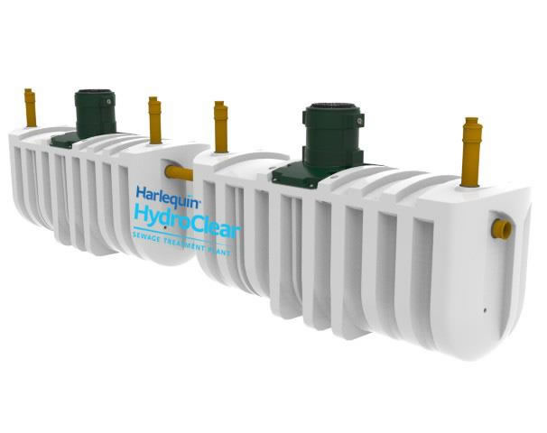 HC30 HydroClear product image
