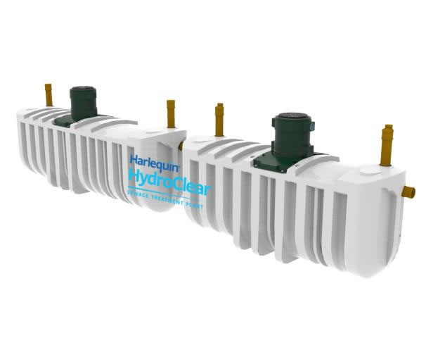 HC40 HydroClear product image