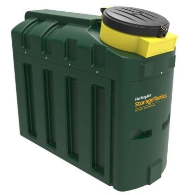 Waste Oil Tanks product image