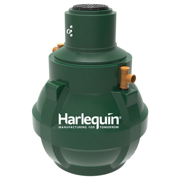 ST2700 Septic Tank product image
