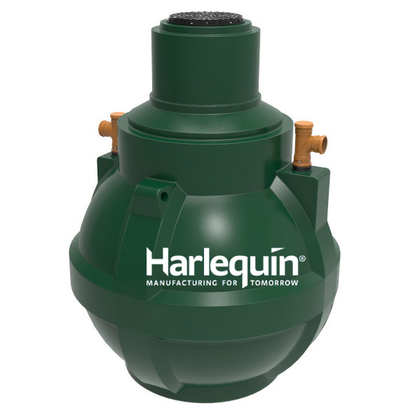 ST3800 Septic Tank product image