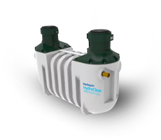 Wastewater Treatment Systems product image