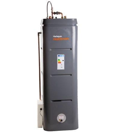 HeatStream Electric PLUS product image