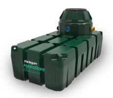 Rainwater Harvesting Systems image