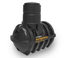 Water Storage Tanks image